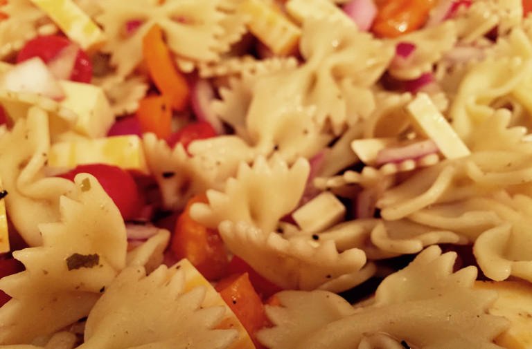 Perfect Party Pasta